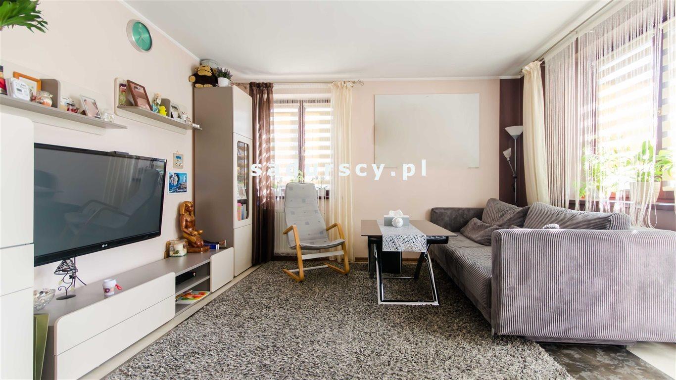 Mieszkanie trzypokojowe na sprzedaż Kraków, Podgórze Duchackie, Wola Duchacka, Sebastiana Klonowica  56m2 Foto 2