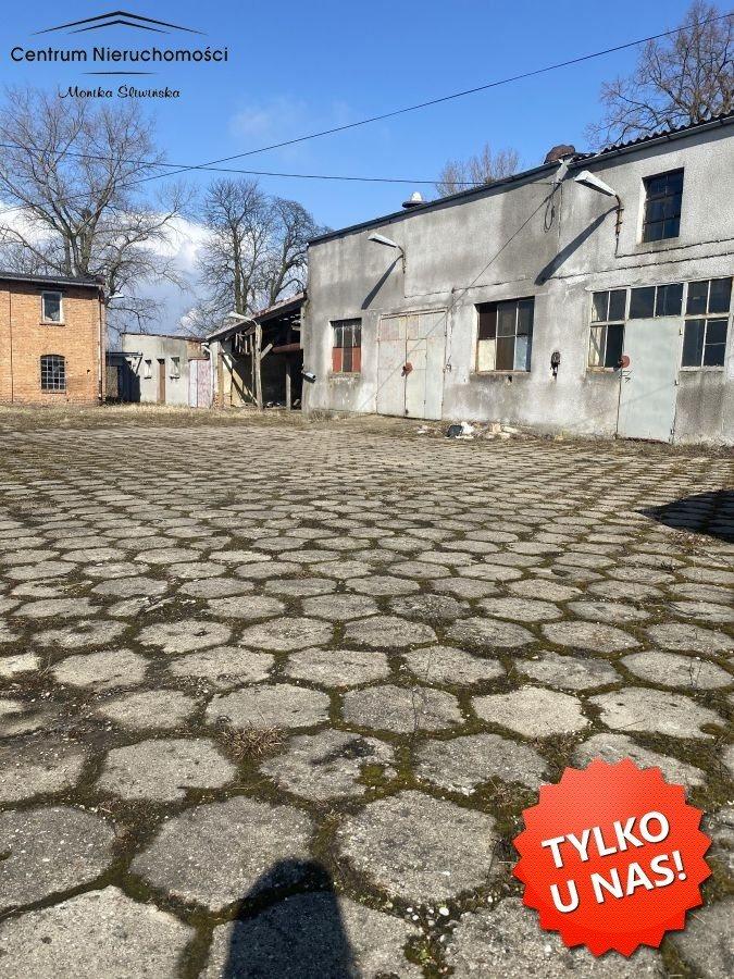 Lokal użytkowy na sprzedaż Falęcin  933m2 Foto 2