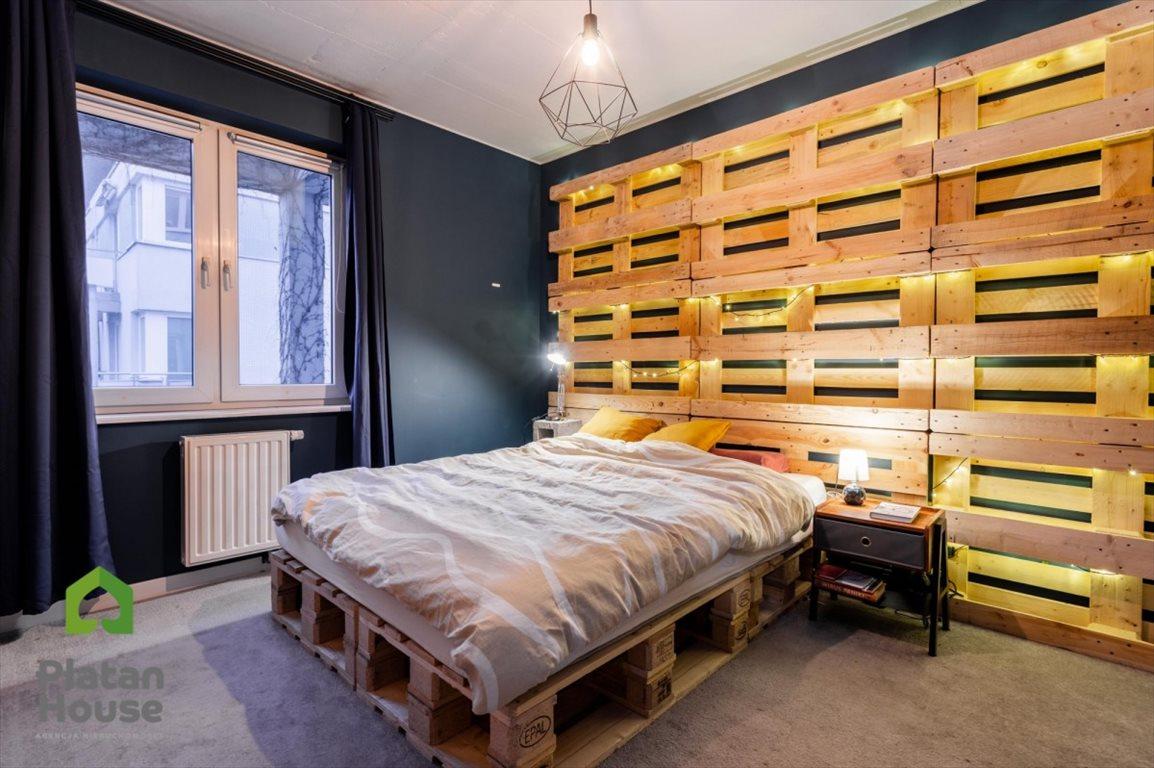 Mieszkanie dwupokojowe na sprzedaż Warszawa, Ursus, Apartamentowa  50m2 Foto 2