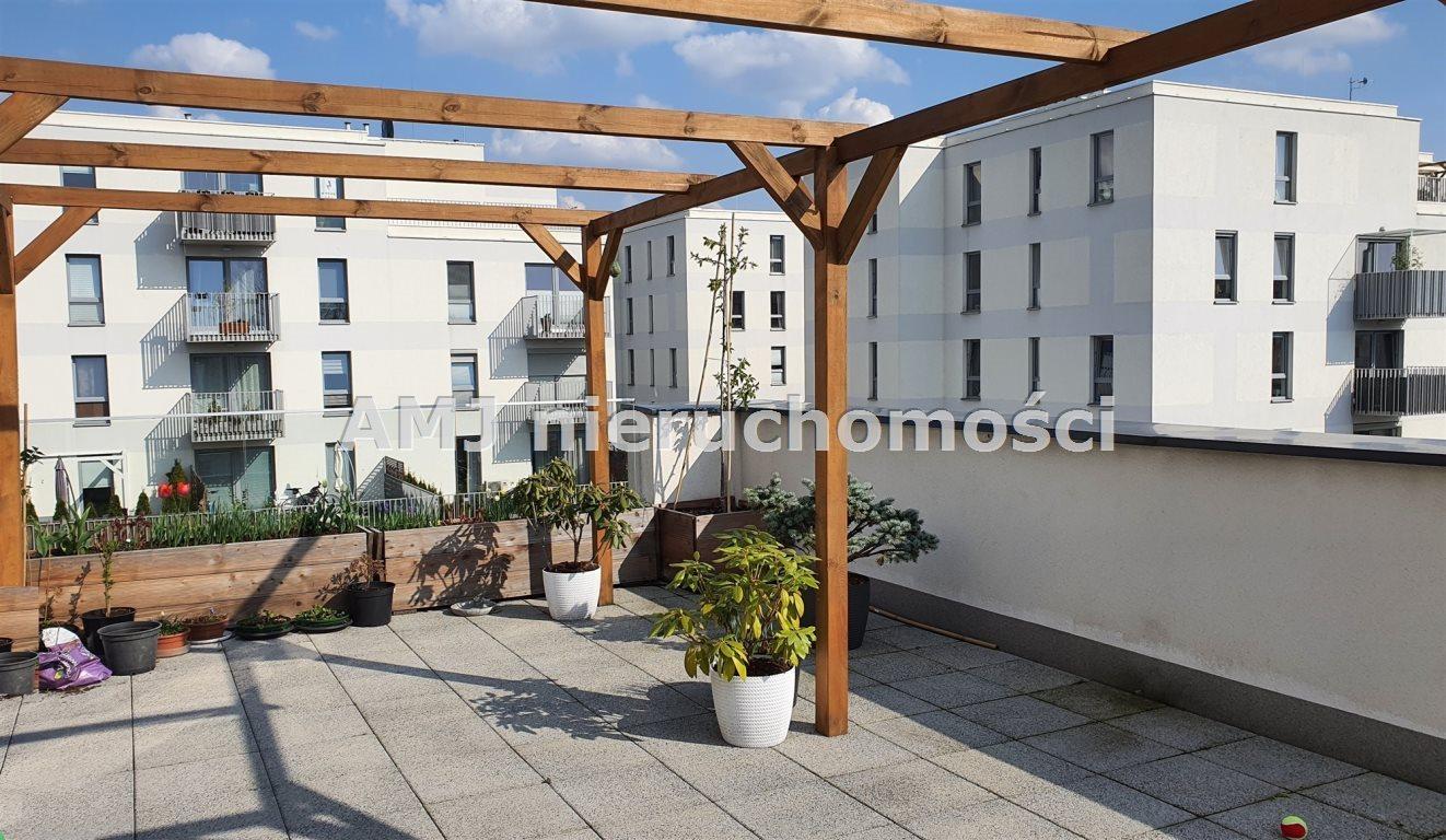 Mieszkanie czteropokojowe  na sprzedaż Wrocław, Fabryczna, Nowe Żerniki  97m2 Foto 4