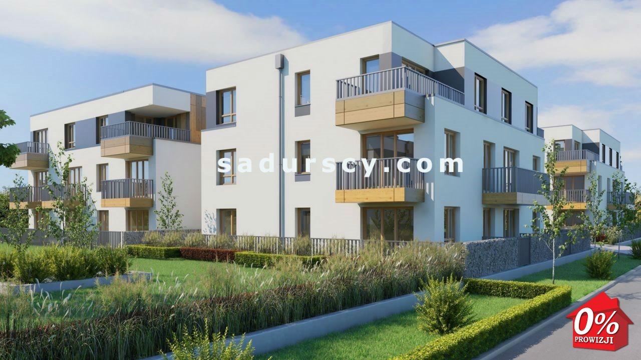 Mieszkanie na sprzedaż Warszawa, Wilanów, Zawady  125m2 Foto 1