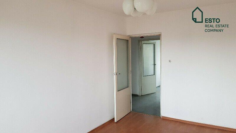 Mieszkanie trzypokojowe na sprzedaż Kraków, Bronowice, Bronowice, Na Błonie  46m2 Foto 2