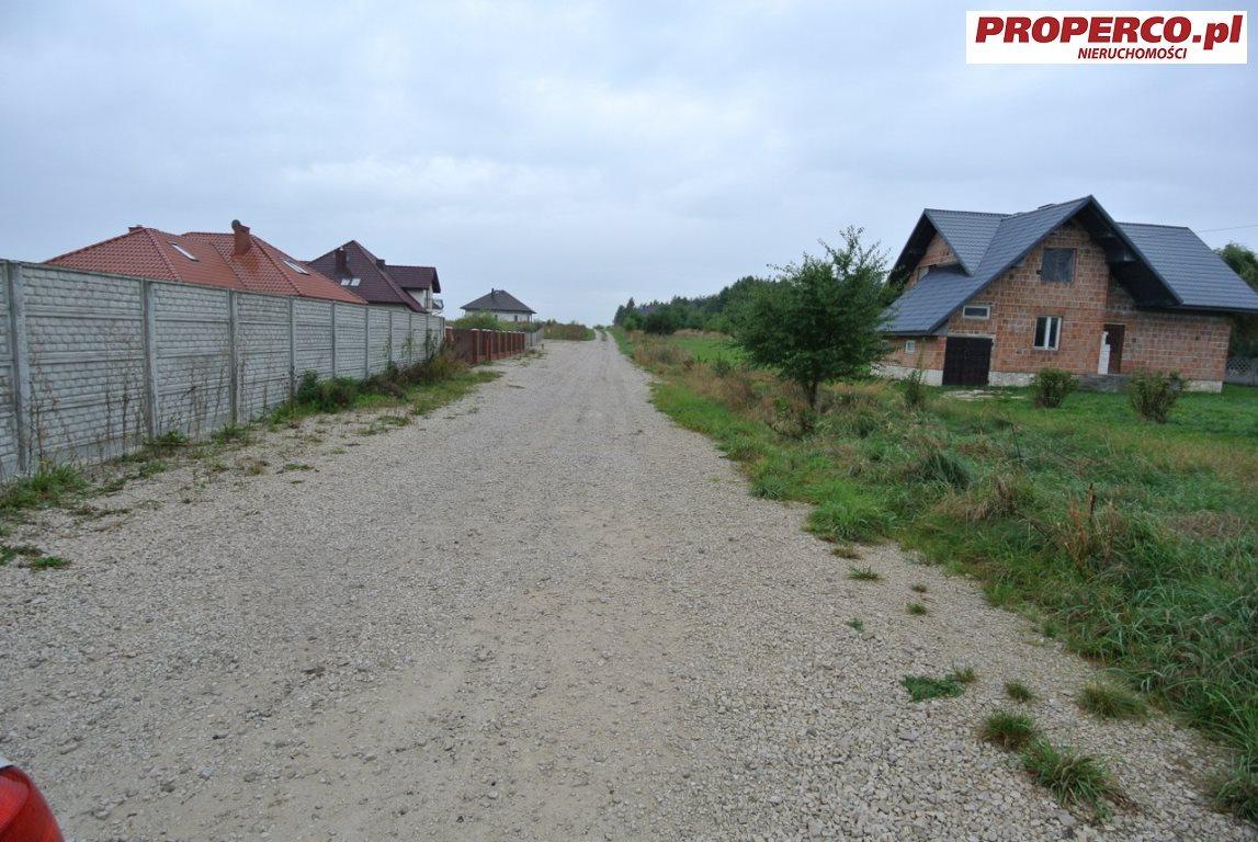 Działka budowlana na sprzedaż Piaseczna Górka, Skowronkowa  1771m2 Foto 4