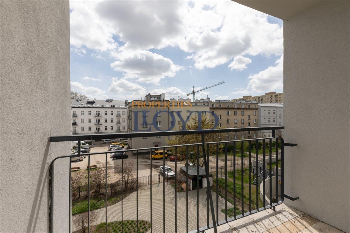Mieszkanie trzypokojowe na sprzedaż Warszawa, Praga Północ, Łomżyńska  52m2 Foto 11