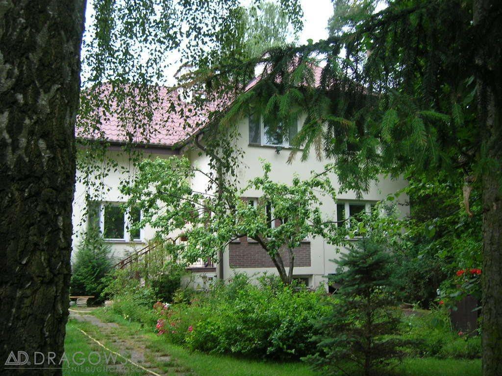 Dom na sprzedaż Magdalenka  440m2 Foto 2