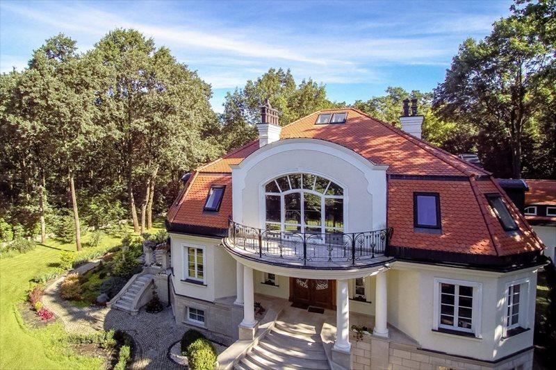 Luksusowy dom na sprzedaż Milanówek  883m2 Foto 1