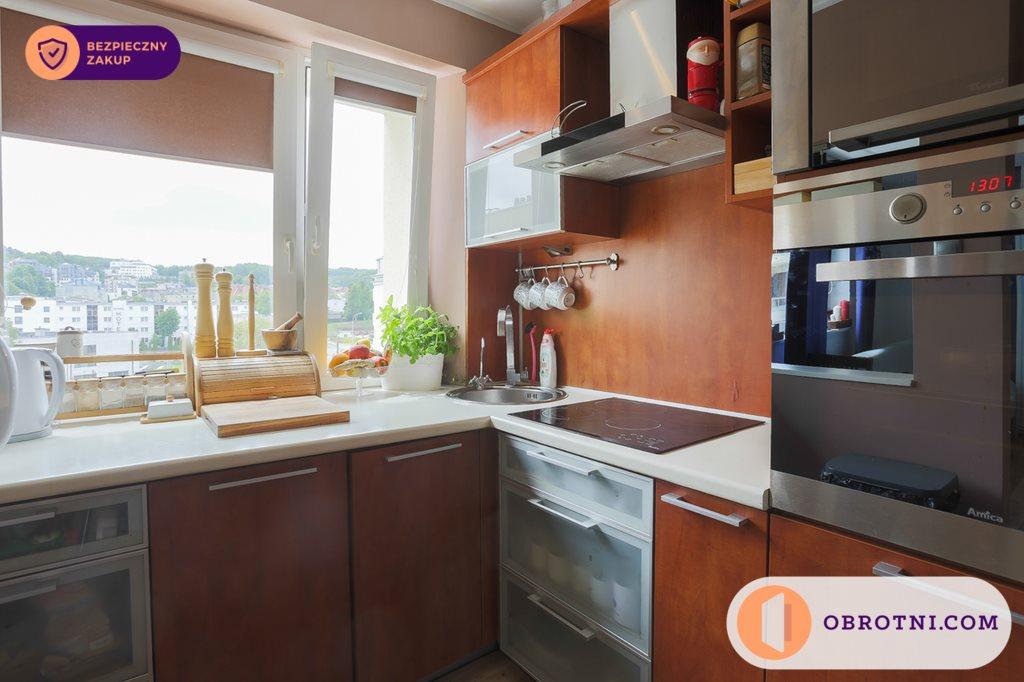 Mieszkanie dwupokojowe na sprzedaż Gdynia, Grabówek, Morska  47m2 Foto 2