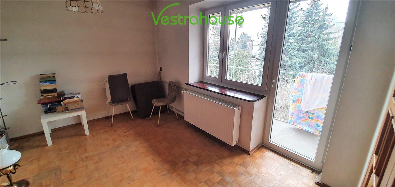 Mieszkanie czteropokojowe  na sprzedaż Warszawa, Praga-Południe, Saska Kępa, Paryska  78m2 Foto 4