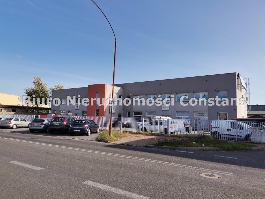 Lokal użytkowy na sprzedaż Częstochowa, Bór  1050m2 Foto 1
