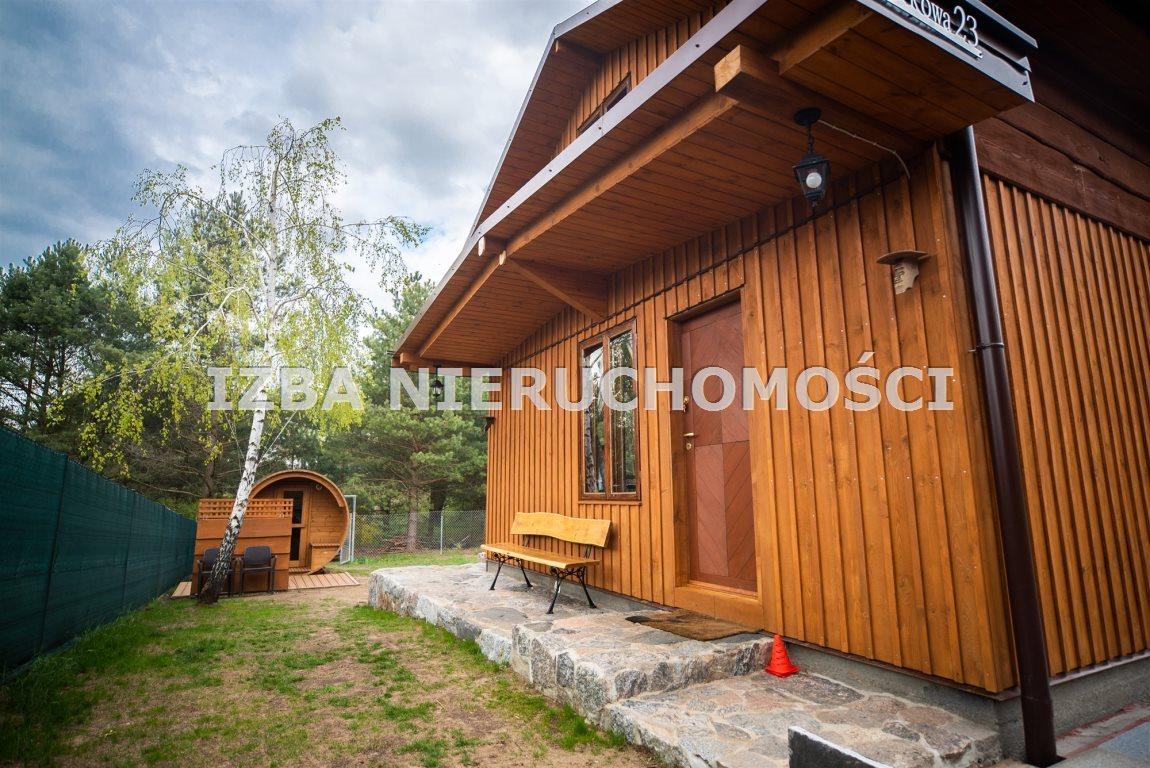 Dom na wynajem Woszczele  80m2 Foto 6