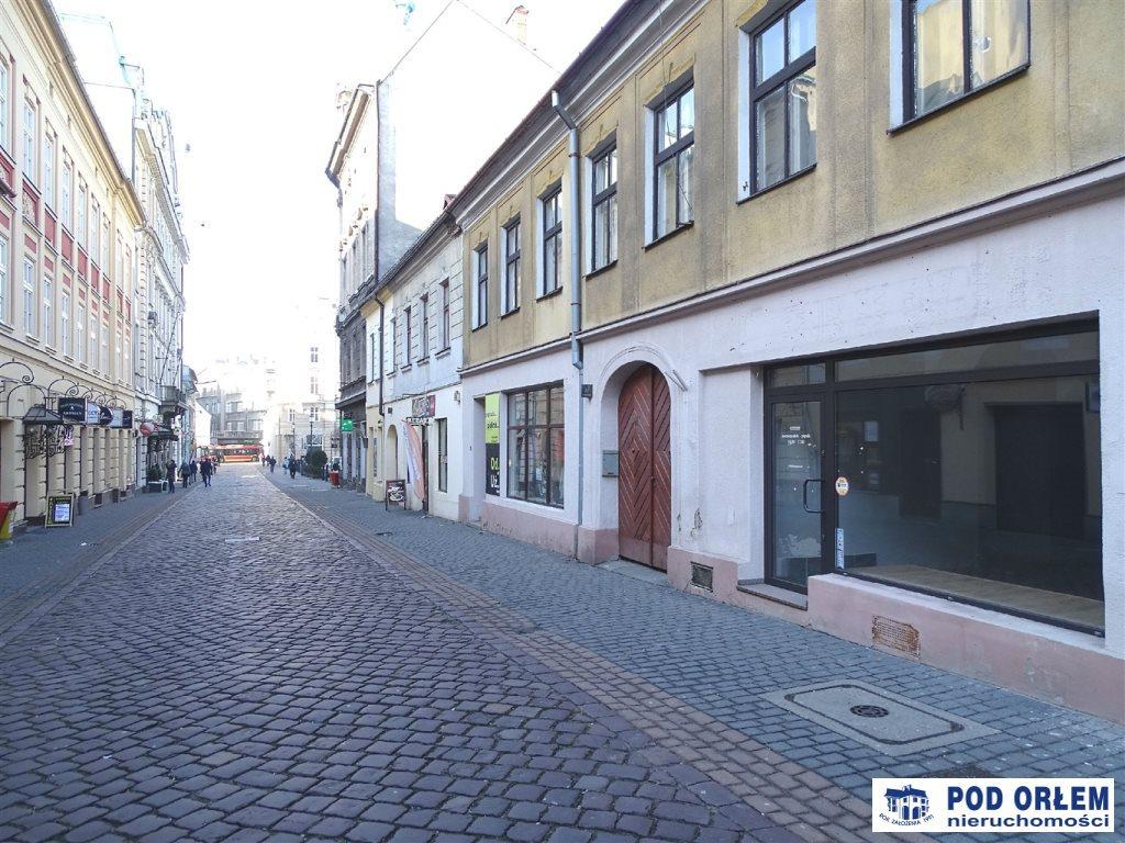Lokal użytkowy na wynajem Bielsko-Biała, Centrum  80m2 Foto 7