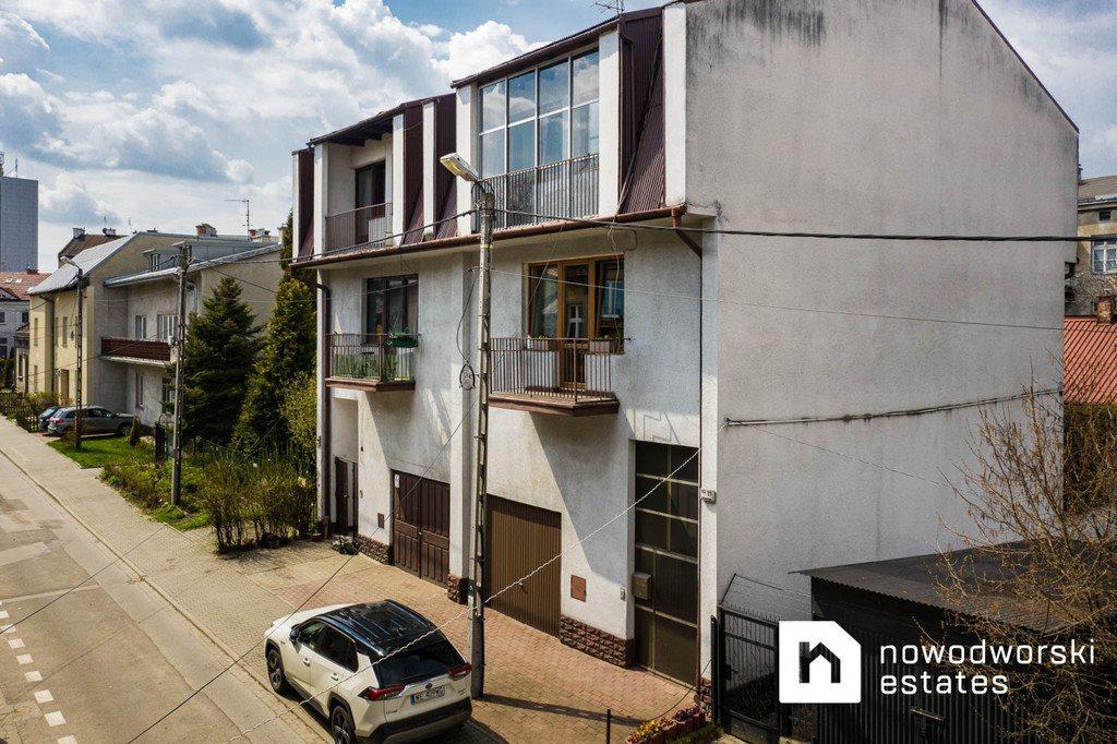 Dom na sprzedaż Kraków, Grzegórzki, Grzegórzki, Ludwika Idzikowskiego  199m2 Foto 12