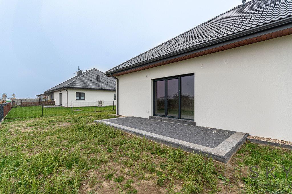 Dom na sprzedaż Brzezia Łąka  112m2 Foto 5