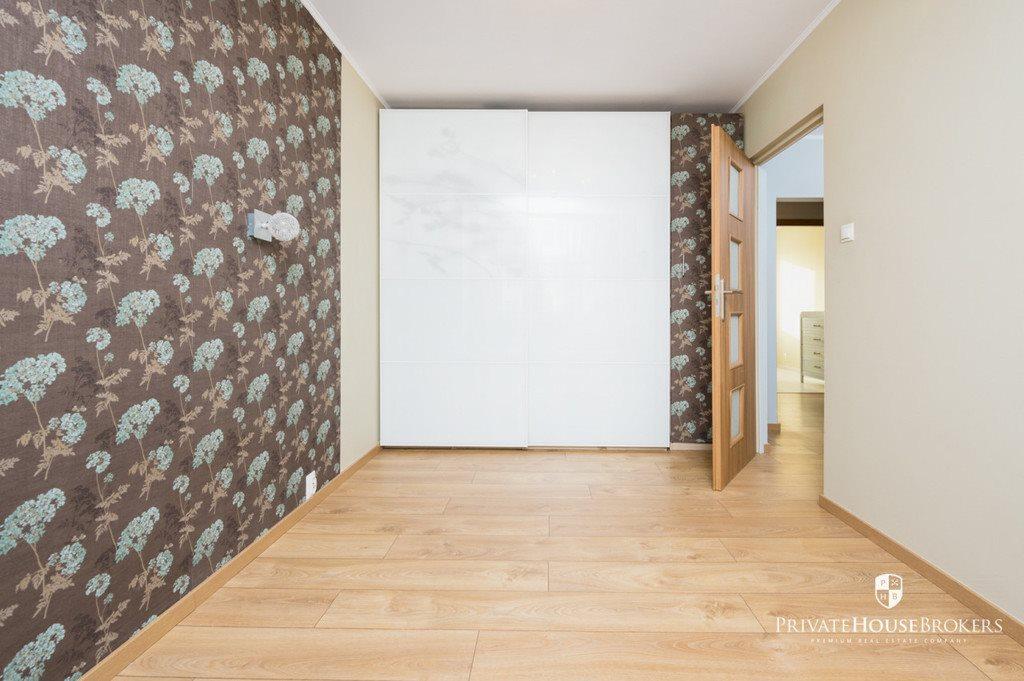 Mieszkanie czteropokojowe  na sprzedaż Kraków, Podgórze, Walerego Sławka  72m2 Foto 9