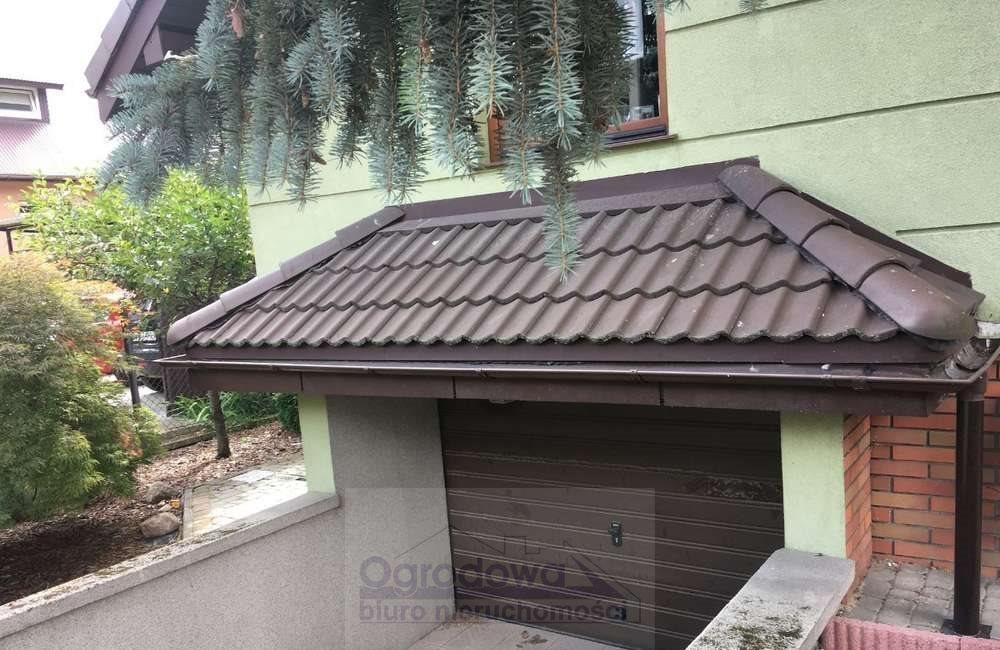 Dom na wynajem Warszawa, Ursynów, Pyry  208m2 Foto 3