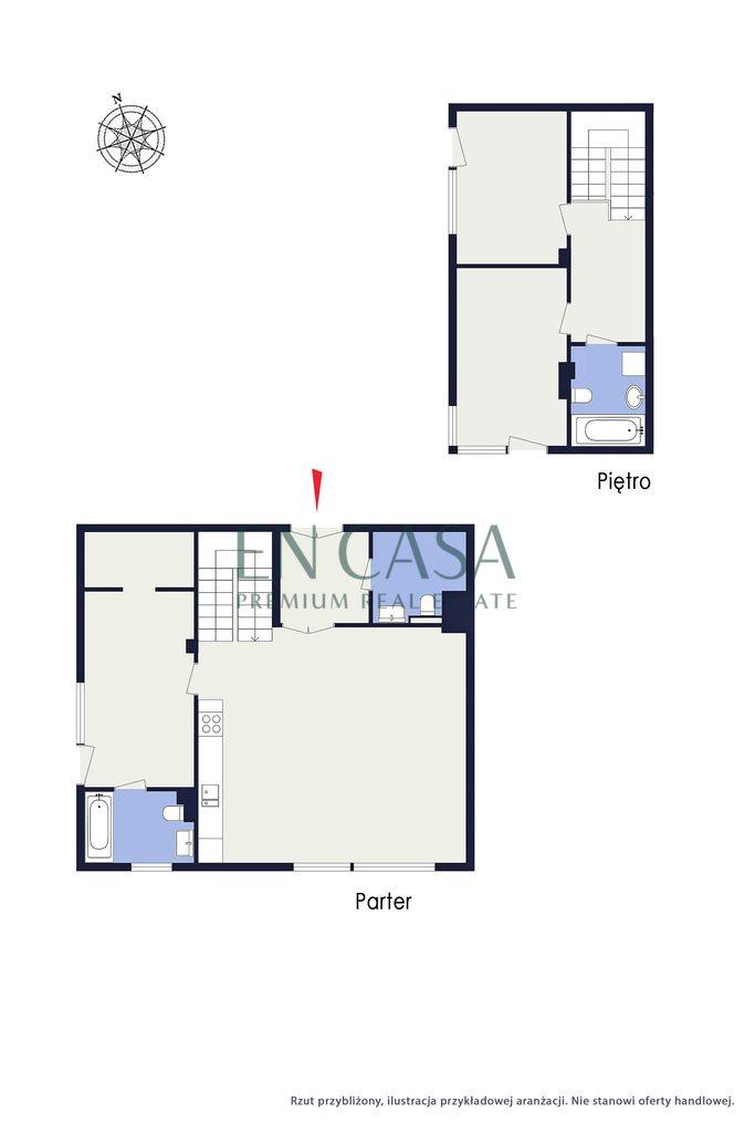 Mieszkanie czteropokojowe  na sprzedaż Warszawa, Mokotów, Wołodyjowskiego  109m2 Foto 7