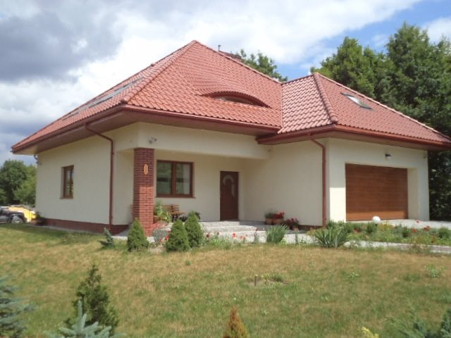 Dom na sprzedaż Aleksandrów Łódzki  220m2 Foto 1