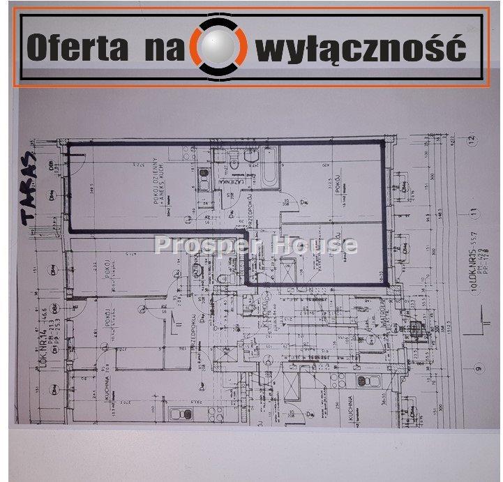 Mieszkanie trzypokojowe na sprzedaż Warszawa, Ochota, Szczęśliwice, Włodarzewska  56m2 Foto 10