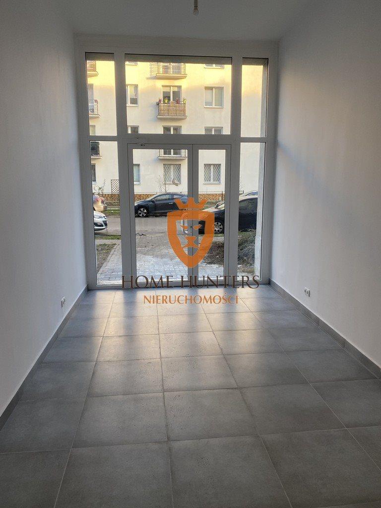 Lokal użytkowy na sprzedaż Warszawa, Mokotów  35m2 Foto 4