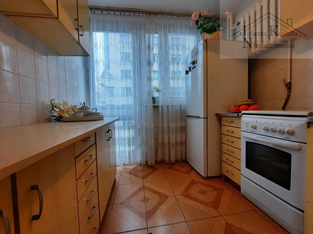 Mieszkanie trzypokojowe na sprzedaż Warszawa, Śródmieście, Grzybowska  58m2 Foto 4
