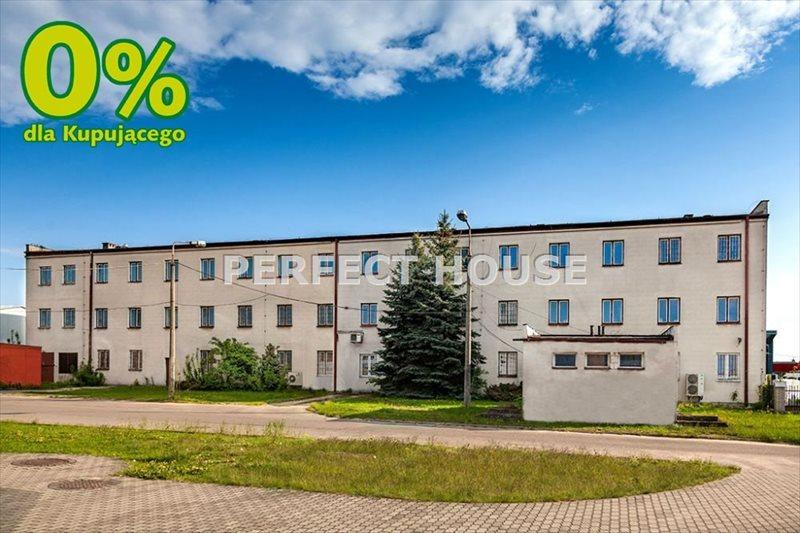 Lokal użytkowy na sprzedaż Ostrołęka, Tadeusza Zawadzkiego - Zośki  1729m2 Foto 2