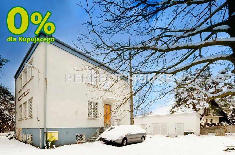 Lokal użytkowy na sprzedaż Warszawa, Wawer, Derkaczy  429m2 Foto 4