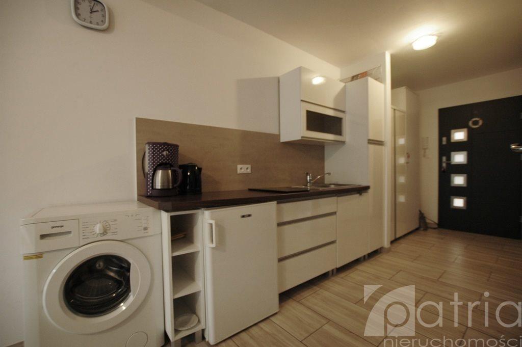 Mieszkanie dwupokojowe na sprzedaż Pobierowo  38m2 Foto 1