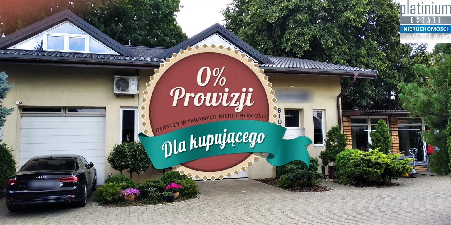 Dom na sprzedaż Warszawa, Targówek  736m2 Foto 1