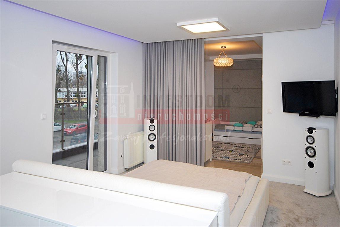Mieszkanie trzypokojowe na sprzedaż Opole, Zaodrze  89m2 Foto 7