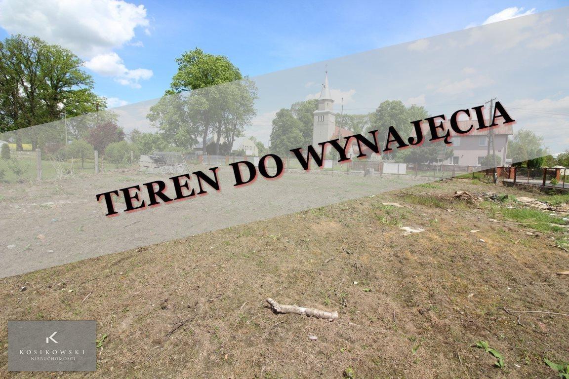 Działka inna pod dzierżawę Świerczów, Gmina Świerczów  849m2 Foto 1