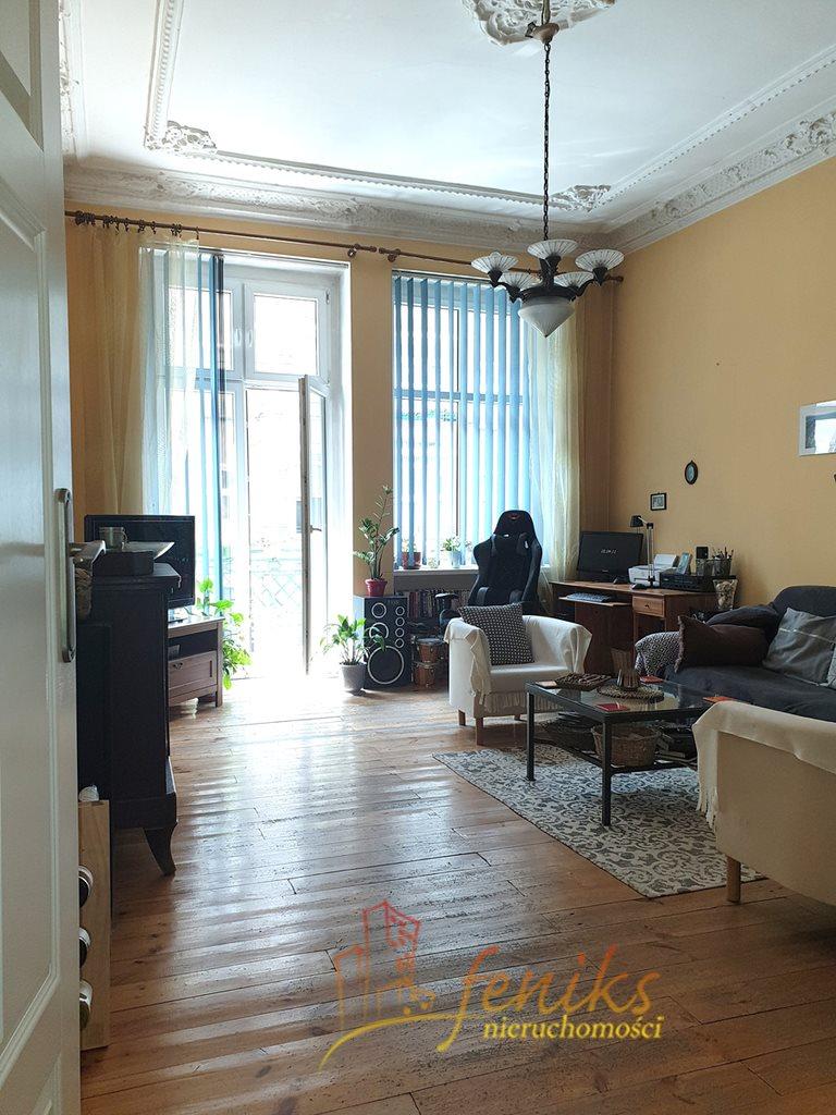 Mieszkanie dwupokojowe na sprzedaż Wrocław, Śródmieście, Jedności Narodowej/ Kluczborska  70m2 Foto 1