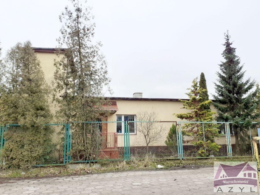 Lokal użytkowy na sprzedaż Lubaszcz  1000m2 Foto 1