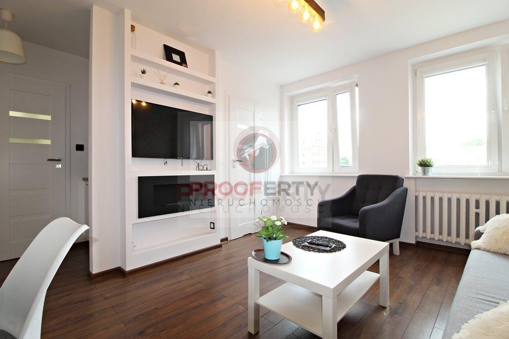 Mieszkanie dwupokojowe na sprzedaż Gdańsk, Stare Miasto, Warzywnicza  24m2 Foto 1