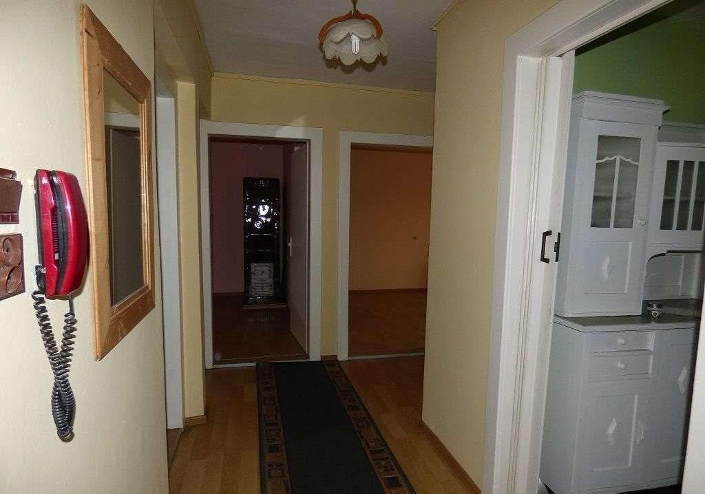 Mieszkanie trzypokojowe na sprzedaż Kluczbork  73m2 Foto 10