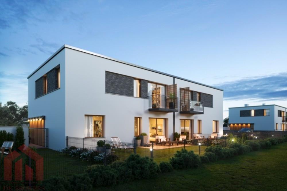 Mieszkanie trzypokojowe na sprzedaż Rzeszów, Załęże, Jaspisowa  57m2 Foto 3