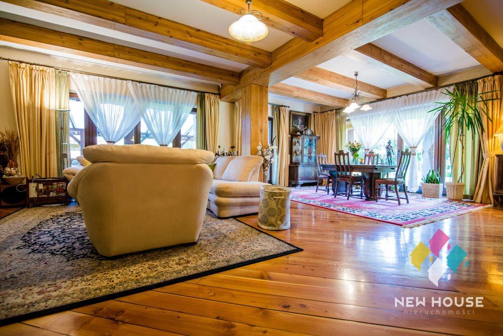 Dom na sprzedaż Morąg  492m2 Foto 7
