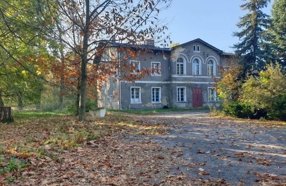Dom na sprzedaż Rusocin  741m2 Foto 5