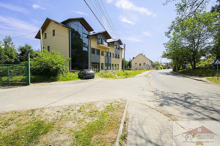 Lokal użytkowy na wynajem Jarosław  825m2 Foto 5