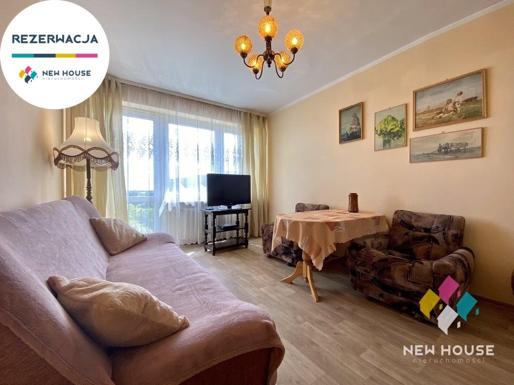 Mieszkanie trzypokojowe na sprzedaż Olsztyn, Kormoran, Dworcowa  48m2 Foto 9