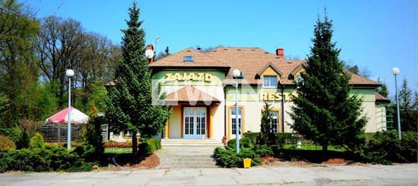 Działka inwestycyjna na sprzedaż Jerzmanowa, Głogowska  32400m2 Foto 1