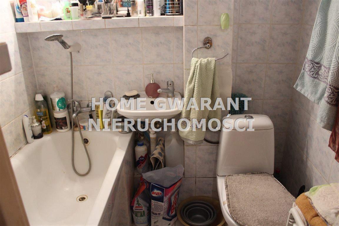 Mieszkanie trzypokojowe na sprzedaż Mińsk Mazowiecki  48m2 Foto 10