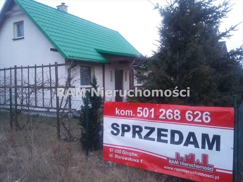 Dom na sprzedaż Lubogoszcz, -  40m2 Foto 1