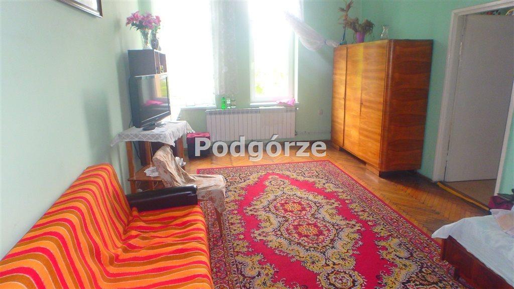 Kawalerka na sprzedaż Kraków, Śródmieście, Topolowa  40m2 Foto 1