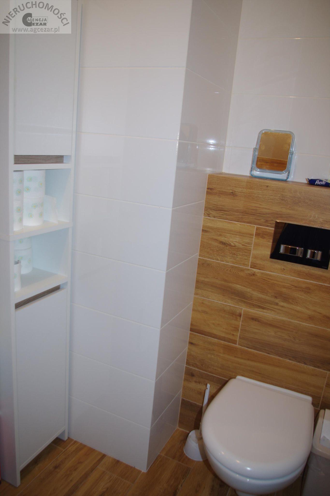 Mieszkanie dwupokojowe na sprzedaż Mińsk Mazowiecki, Siennicka  39m2 Foto 8