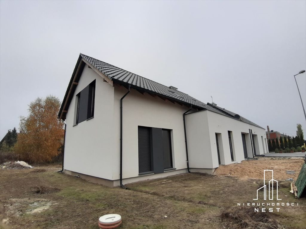 Dom na sprzedaż Kórnik, DOM GOTOWY Kórnik  154m2 Foto 2