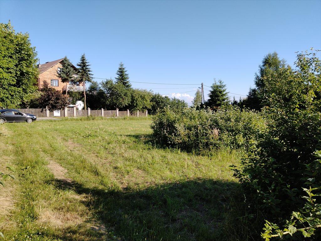 Działka budowlana na sprzedaż Jerzmanowice, Jana Pawła II  2800m2 Foto 7