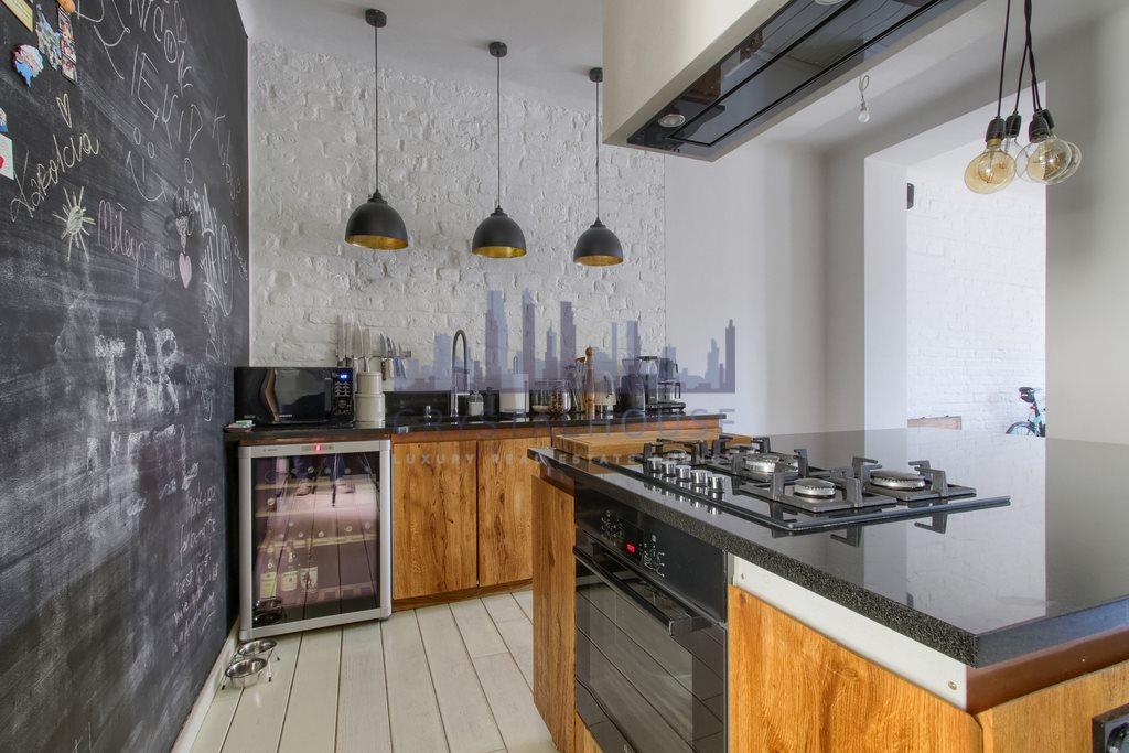 Mieszkanie dwupokojowe na sprzedaż Warszawa, Śródmieście, Śródmieście Południowe, Poznańska  85m2 Foto 8