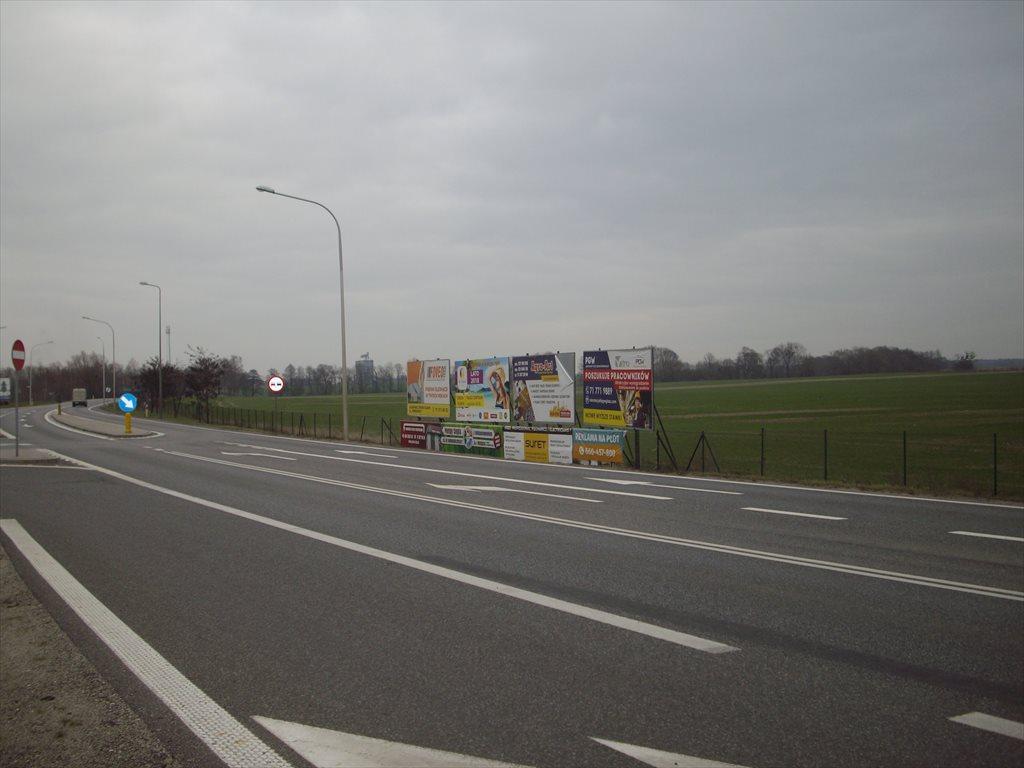 Działka inwestycyjna na sprzedaż Środa Śląska, Droga 94  400000m2 Foto 3