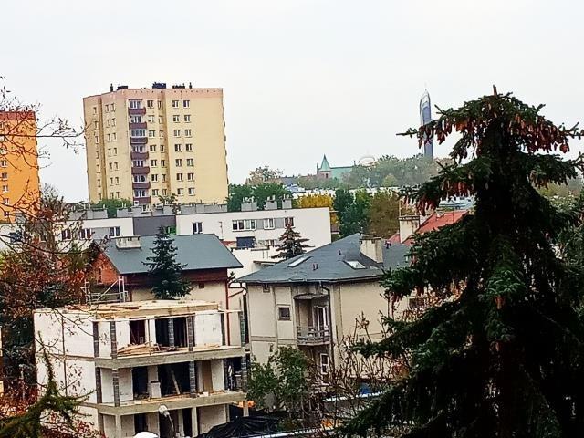Mieszkanie dwupokojowe na wynajem Kraków, Podgórze, Dębniki, Borsucza  30m2 Foto 8