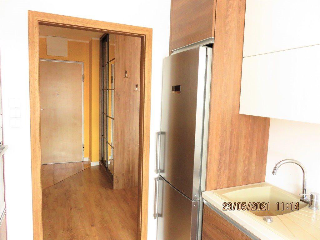 Mieszkanie dwupokojowe na sprzedaż Borkowo  47m2 Foto 11